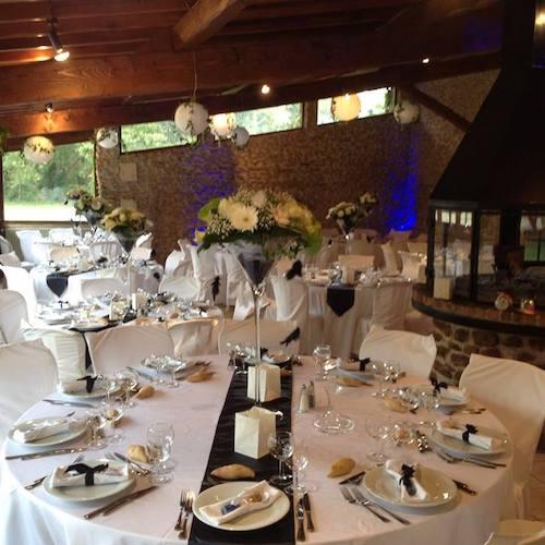 maison greg bernard traiteur - salle de réception mariage